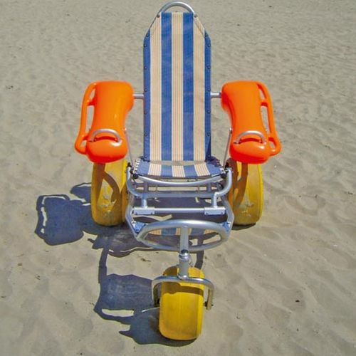 Help Getting Up Stairs For People With Limited Mobility: ... Wheelchairs Beach And All