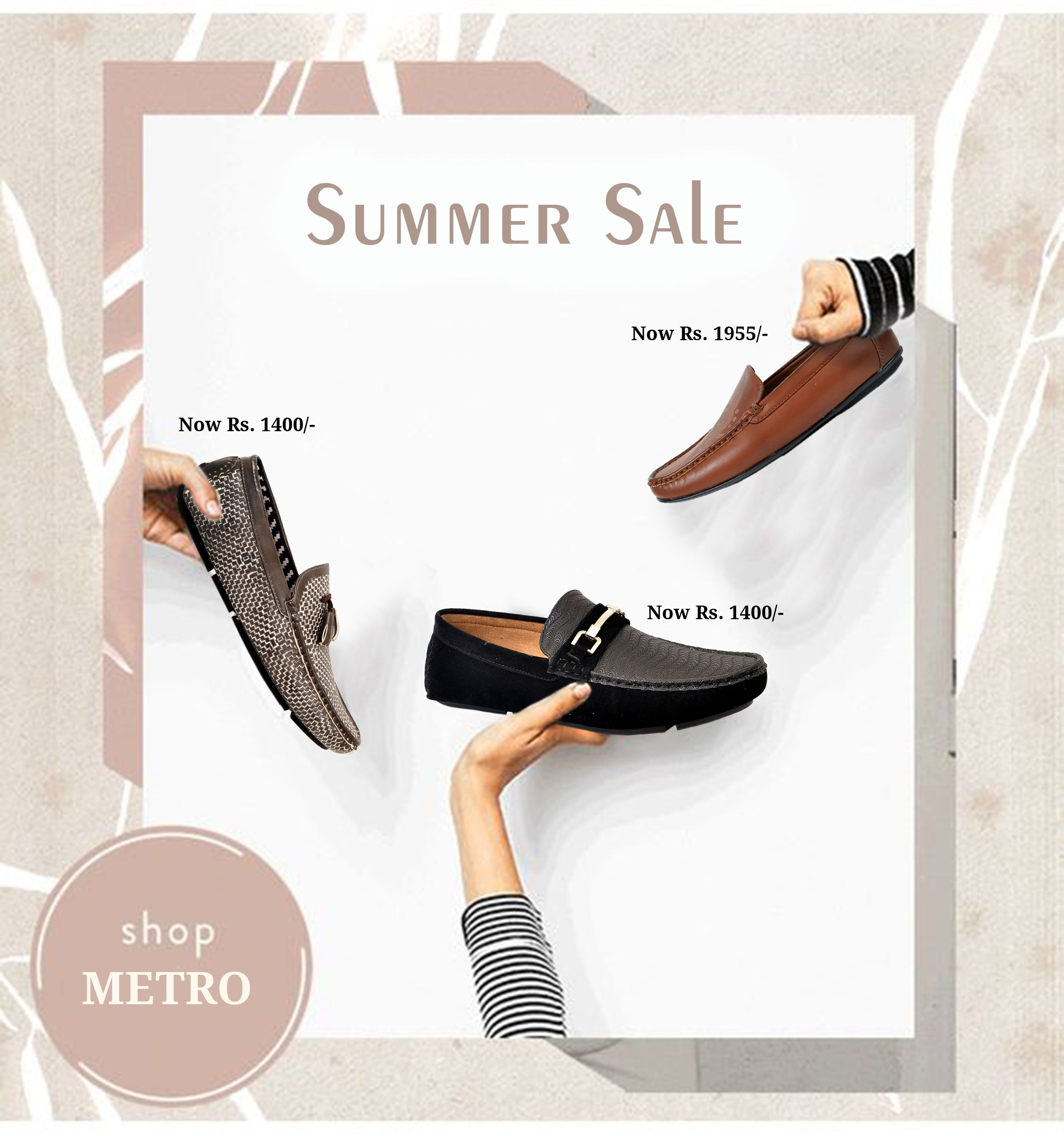 Summer #Sale #ShopNow #GentsCollection