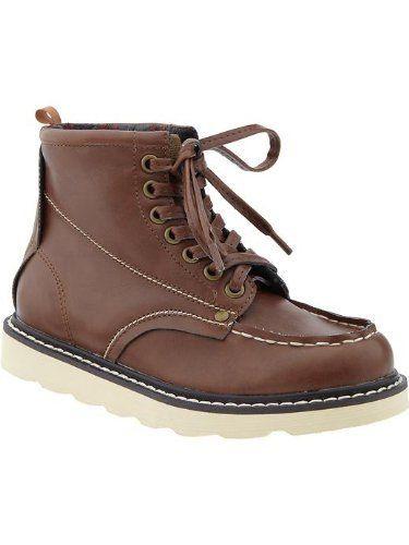 breakhome.com | Boys work boots, Boys