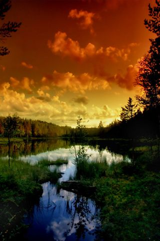 Scenery Iphone Wallpaper In Love With This Looks So Peaceful Landscape Photography Scenery Nature Photography