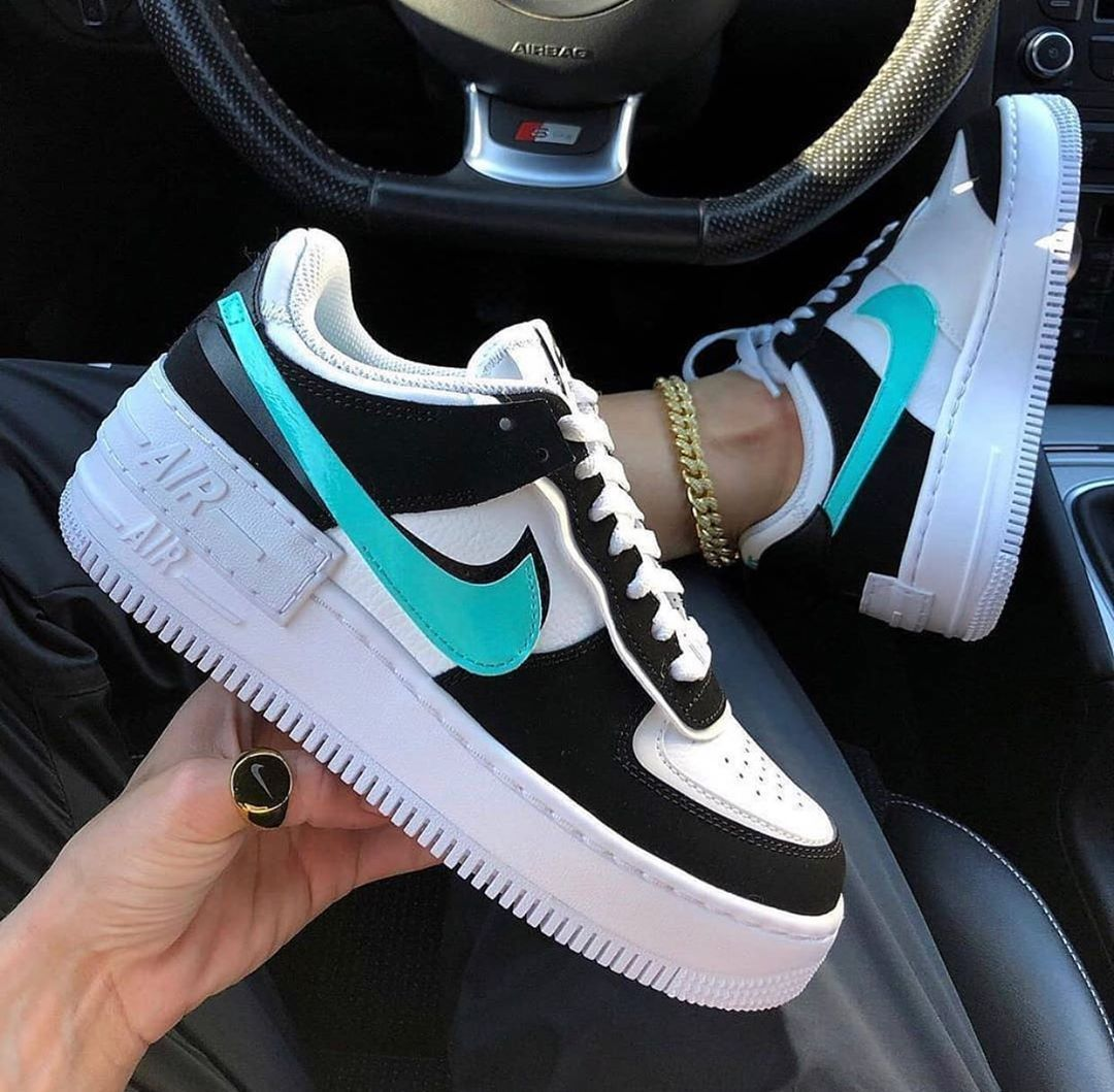 Pin by Jerimiah Mahoney on Nike in 2020 Sneakers fashion