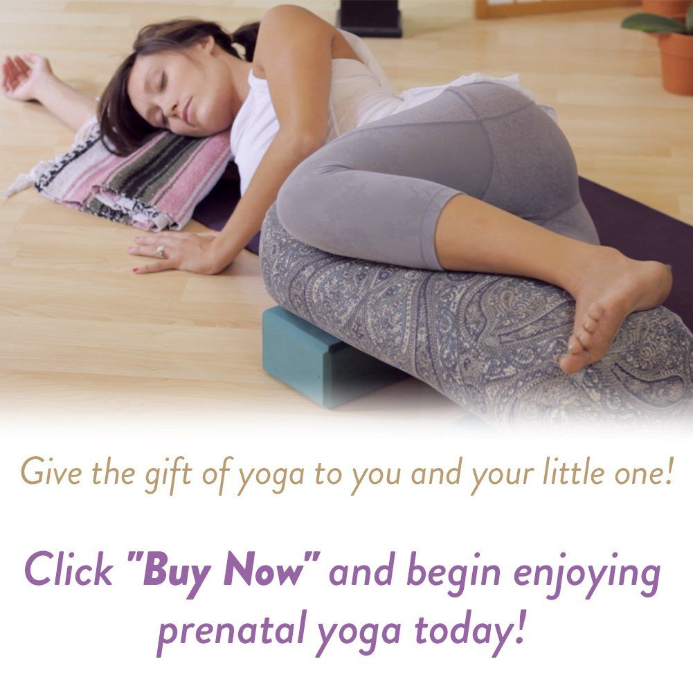 Best Prenatal Yoga Dvd Vinyasa Workout With Julie Schoen 60 Minutes For All Trimesters With Meditation And Restorat With Images Prenatal Yoga Prenatal Yoga Dvd Yoga Today