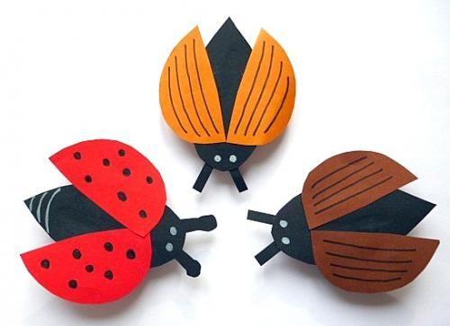 bastelsachen basteln tiere marien und maikaefer basteln. Black Bedroom Furniture Sets. Home Design Ideas
