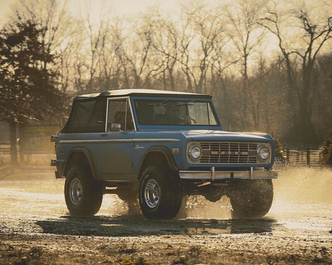 Pin On Ford Bronco And Suv S