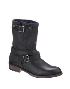 ccb32f298f9 Botín de mujer Tommy Hilfiger - Mujer - Zapatos - El Corte Inglés - Moda