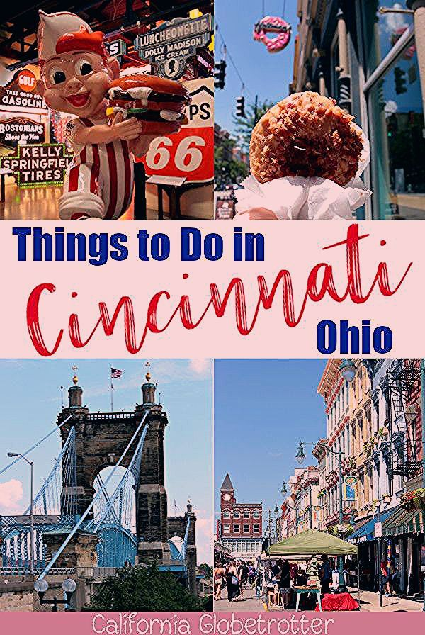 Photo of Rediscover Cincinnati: A Rejuvenated City