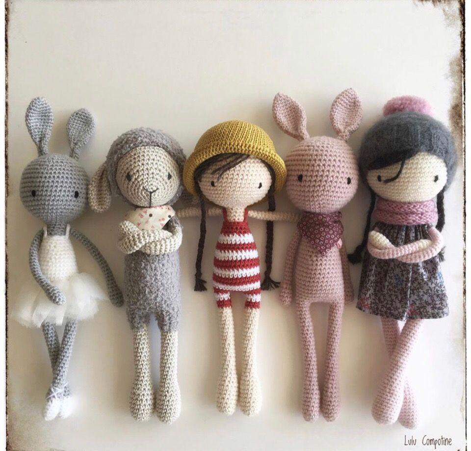 Photo of Liebe amigurumi #Puppen häkeln Liebe amigurumi