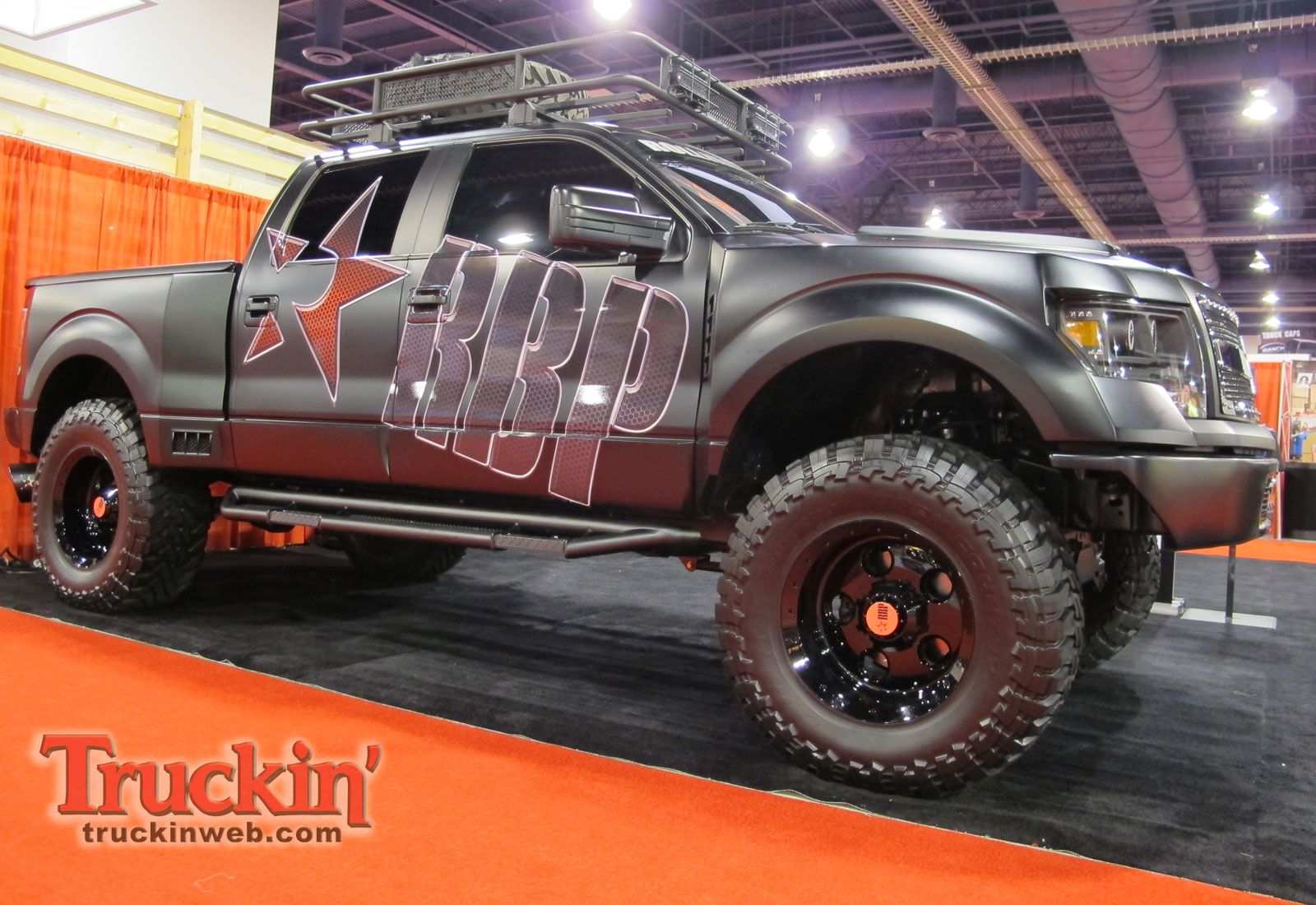 Rbp wheels page 2 ford raptor forum forums and owners club