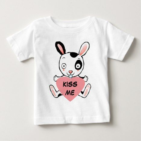 cute bunny baby TShirt