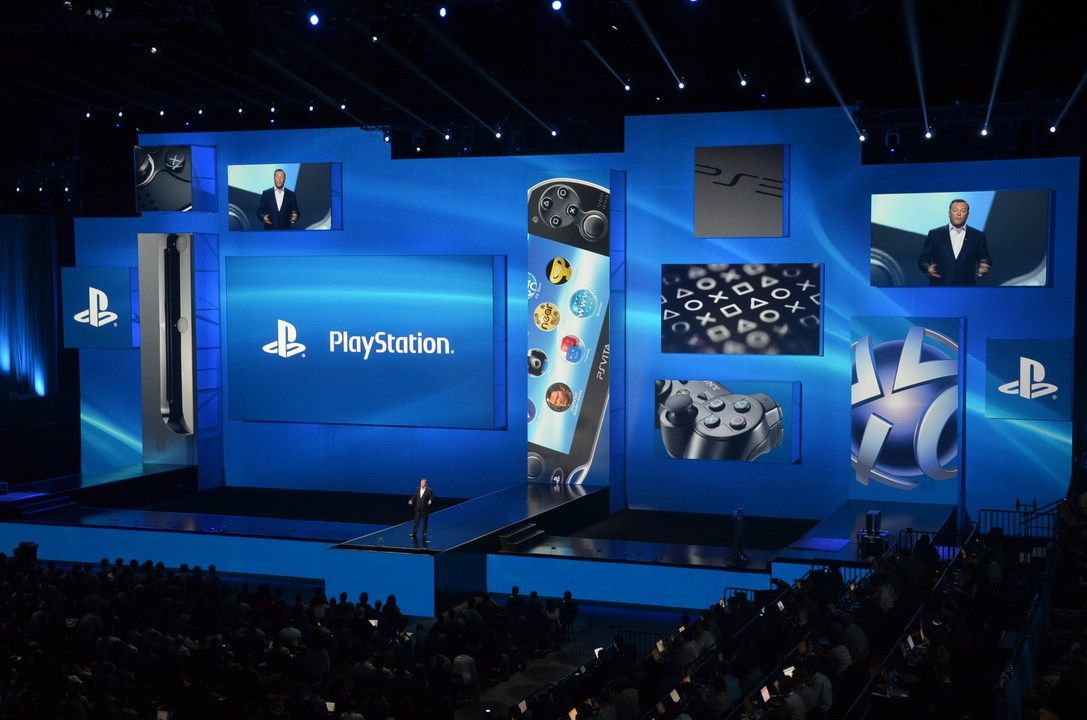 Sony's E3 Conference Is Coming To The Movies - http://wp.me/p67gP6-71d