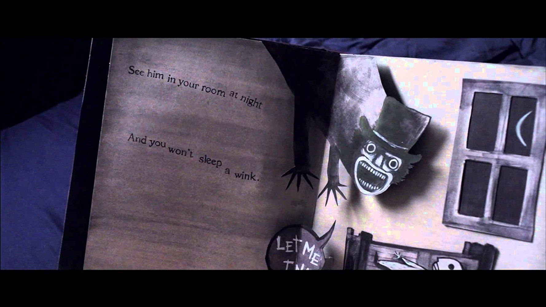 The Babadook (2014) on IMDb: Movies, TV, Celebs, and more ...