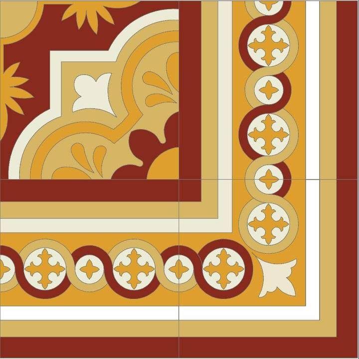 """ArquiBaldosas:""""Losas Criollas"""" del Viejo San Juan — Puerto Rico Historic Buildings Drawings Society"""