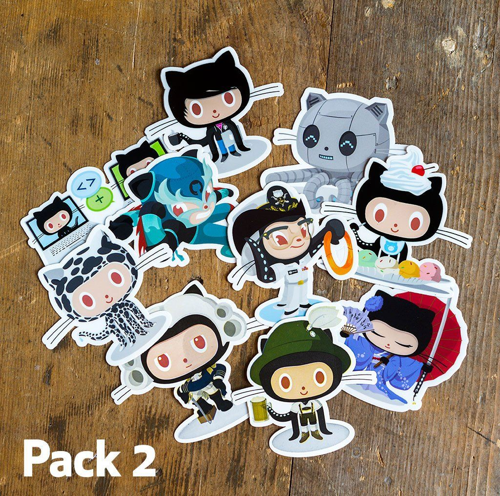Sticker Packs | SHOP | Stickers, Packing, New sticker