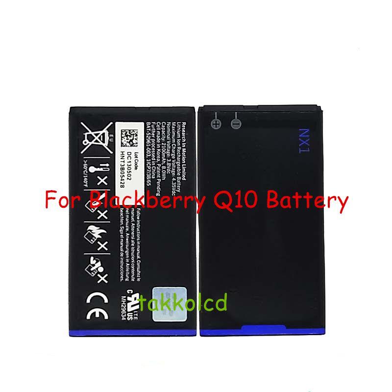 2019 的 For Blackberry NX1 Q10 Q10 LTE Q10 LTE SQN100-1 BAT