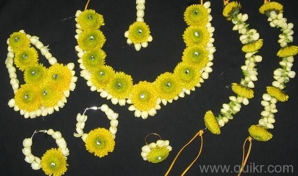 Surat Classifieds Search Local Surat Classifieds Online Flower Jewellery Fresh Flower Jewelry Floral Jewellery