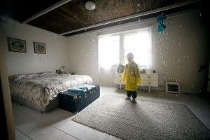 7 Causes Of Roof Leaks During Heavy Rain Protecting Your Home Home Roof Leak Repair