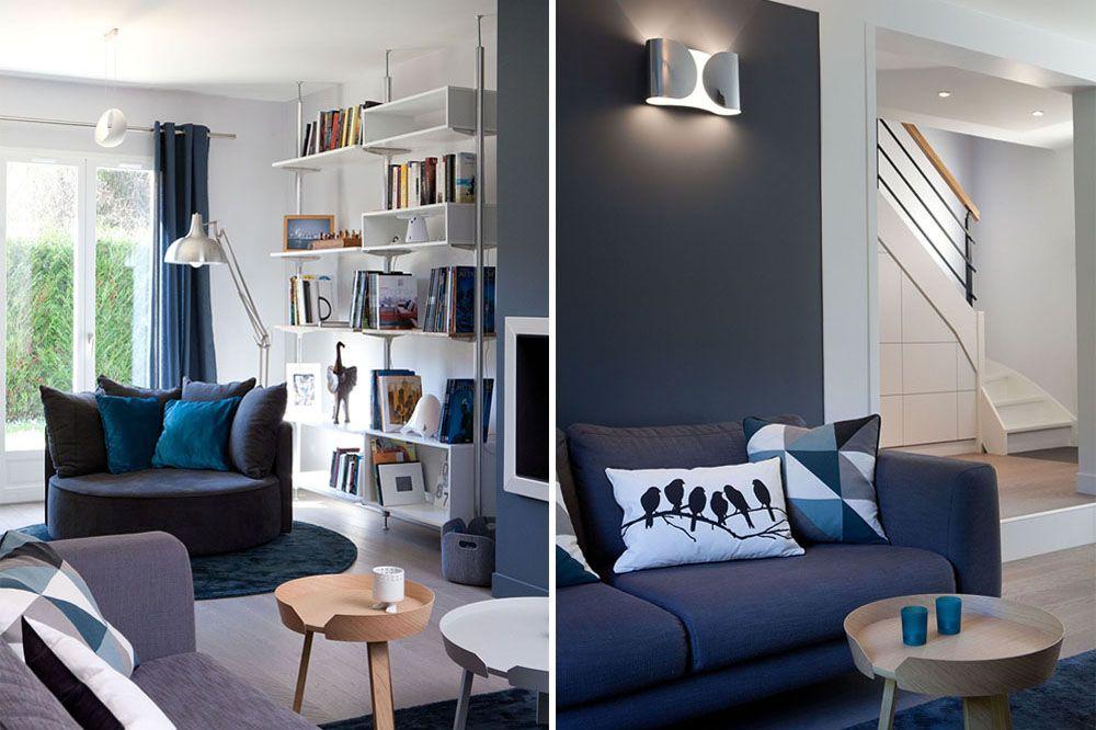 Contemporary residential design | Christiansen Design Paris ...