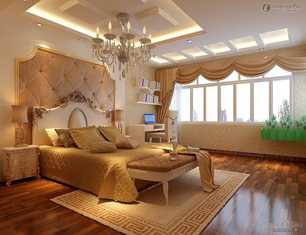 Icon of ceiling bedroom designs bedroom design for Luxury bedroom inspiration