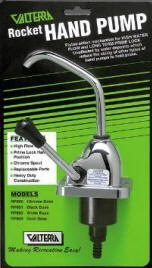 RV Hand Water Pump from Valterra   camping, glamping, and vintage ...