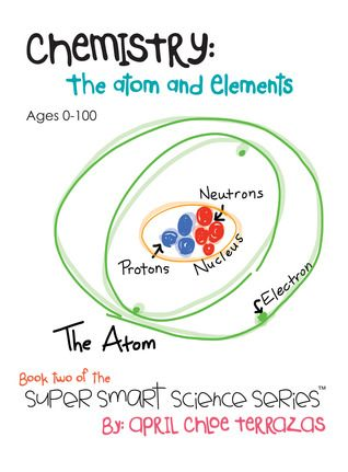 Chemistry: The Atom and Elements | Kids Booklist | Pinterest | 5 ...
