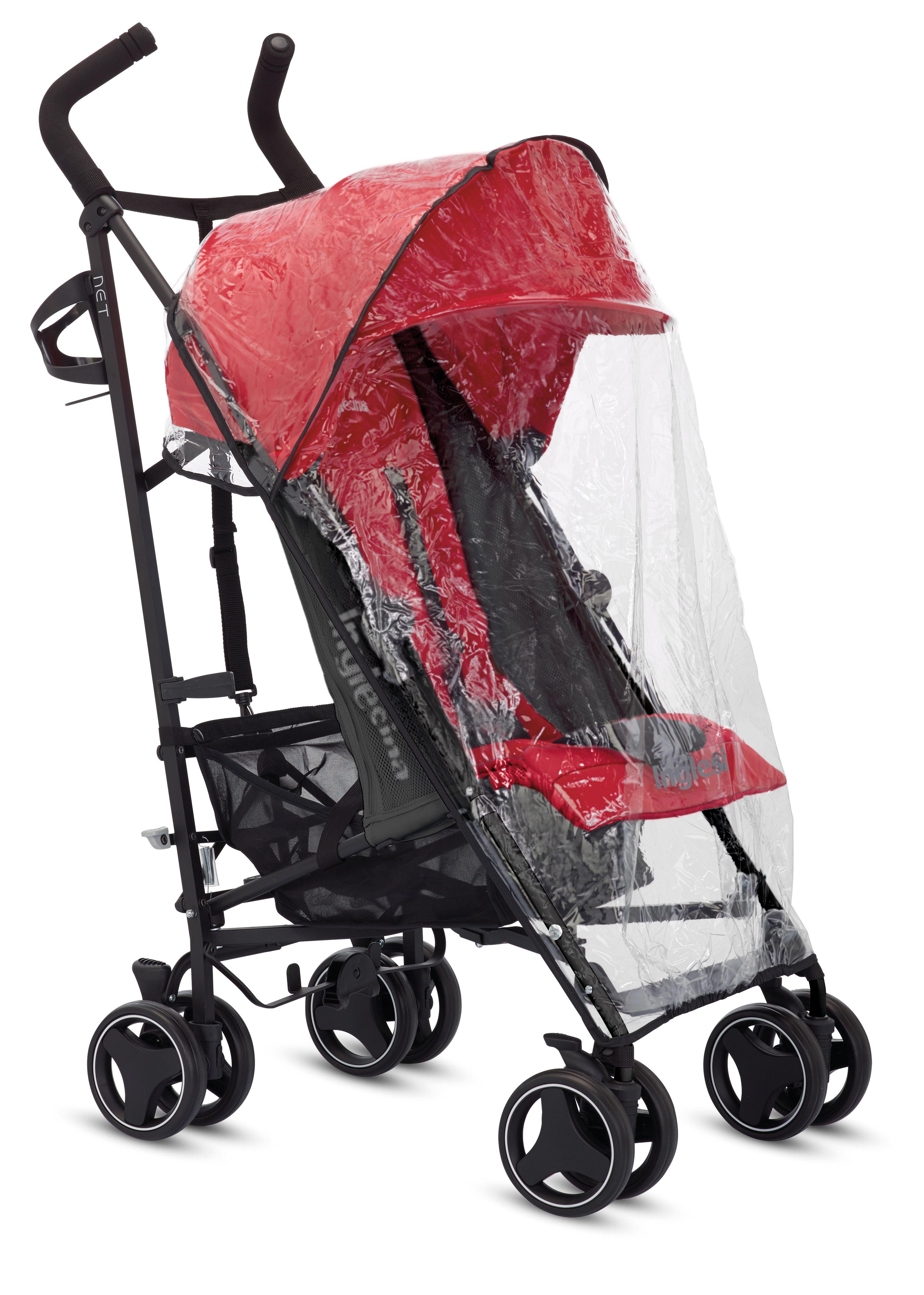 Net Stroller Raincover Stroller cover, Stroller