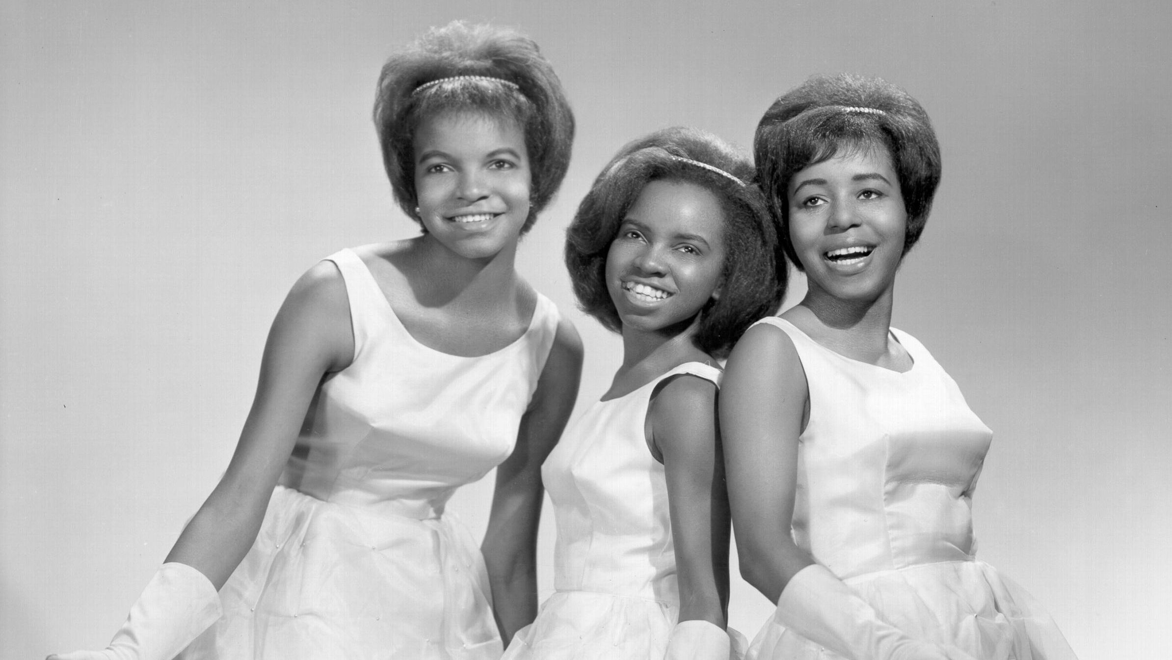ChartTopping 'Chapel Of Love' Turns 50 Girl group