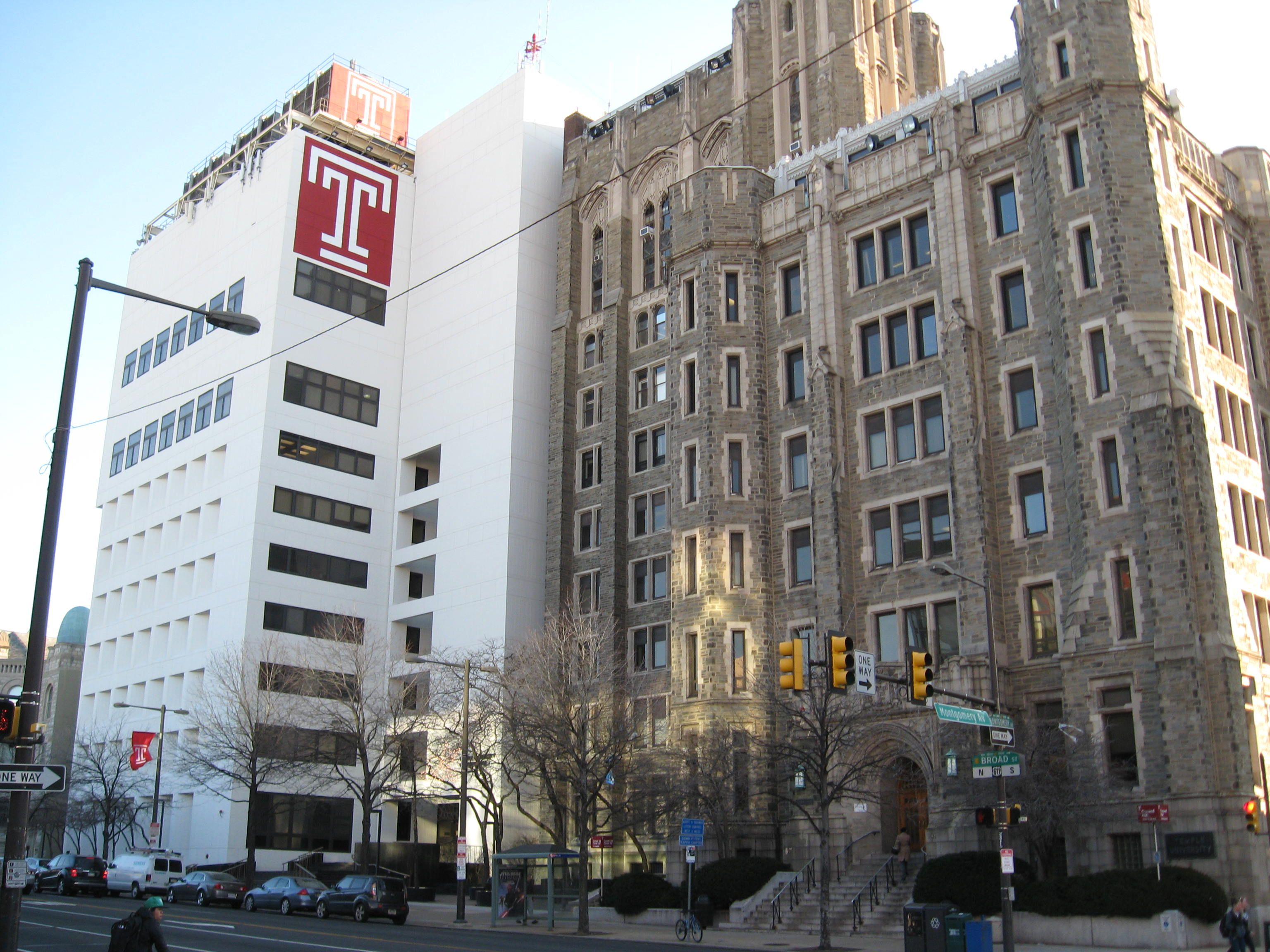 Temple Law School >> Temple University Beasley School Of Law Philadelphia Pa