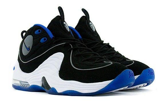 Nike Air Penny Ii Zapatos opiM8IPe