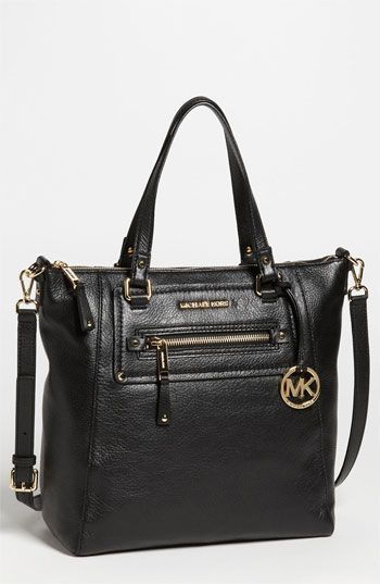 MICHAEL Michael Kors 'Gilmore - Large' Tote available at #Nordstrom