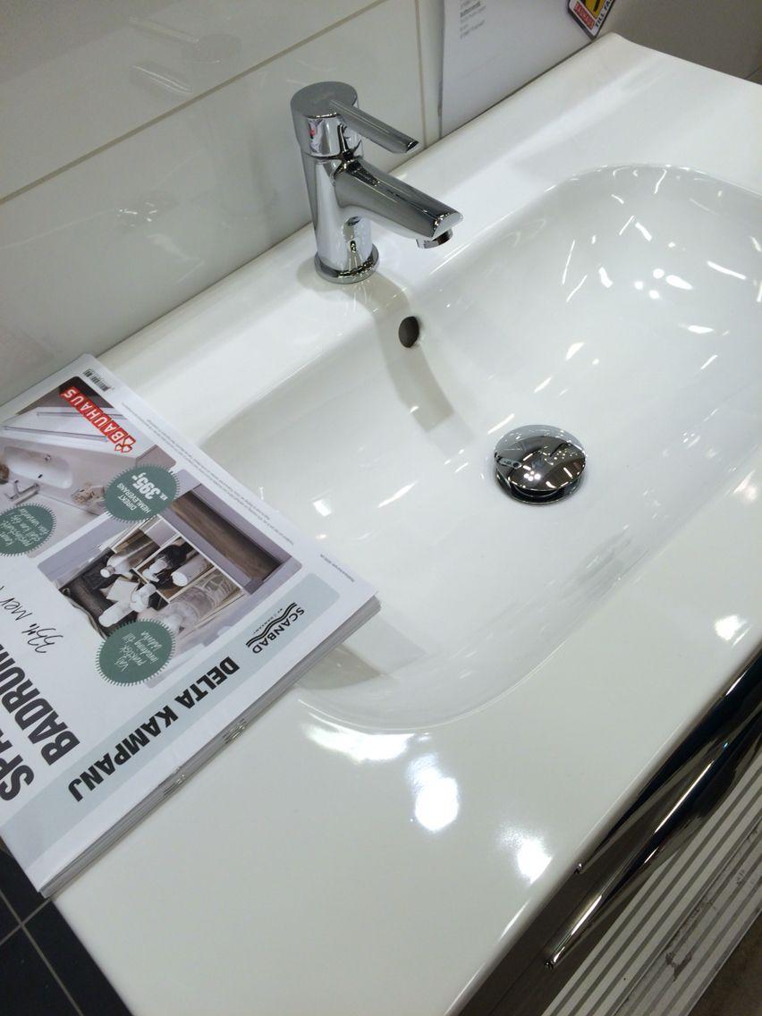 Bauhaus Toalett