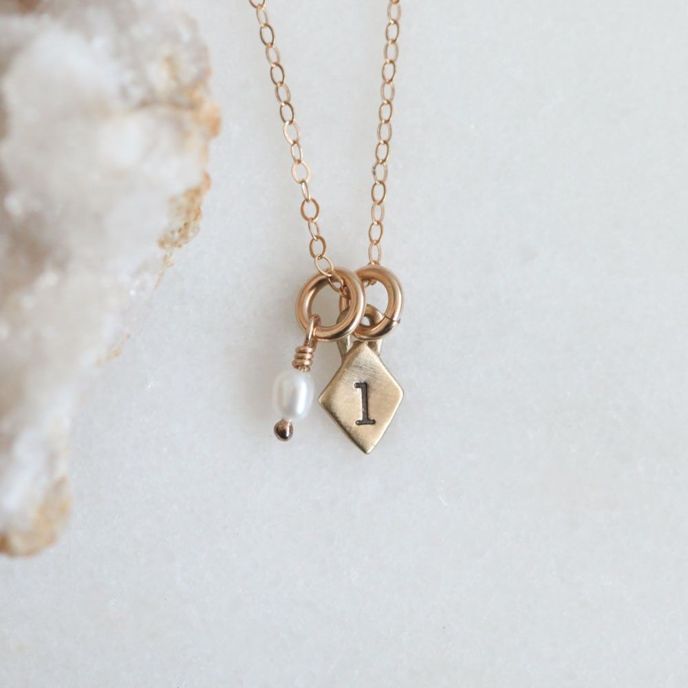 Wild About You Initials Necklace 10k Gold Initial Necklace Necklace Gold