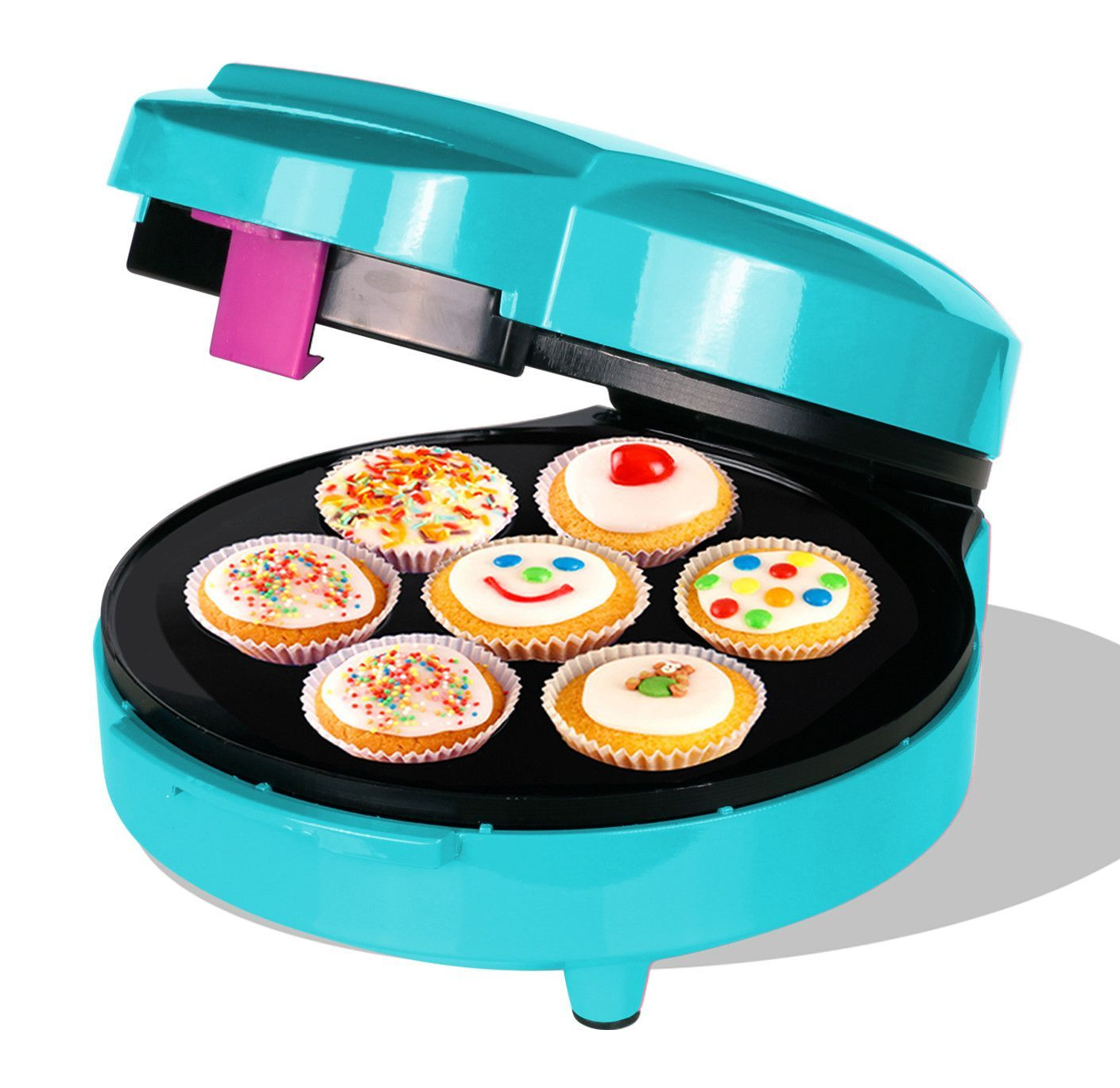 Electric Fun Cupcake Maker | Lauren\'s likes | Pinterest | Products
