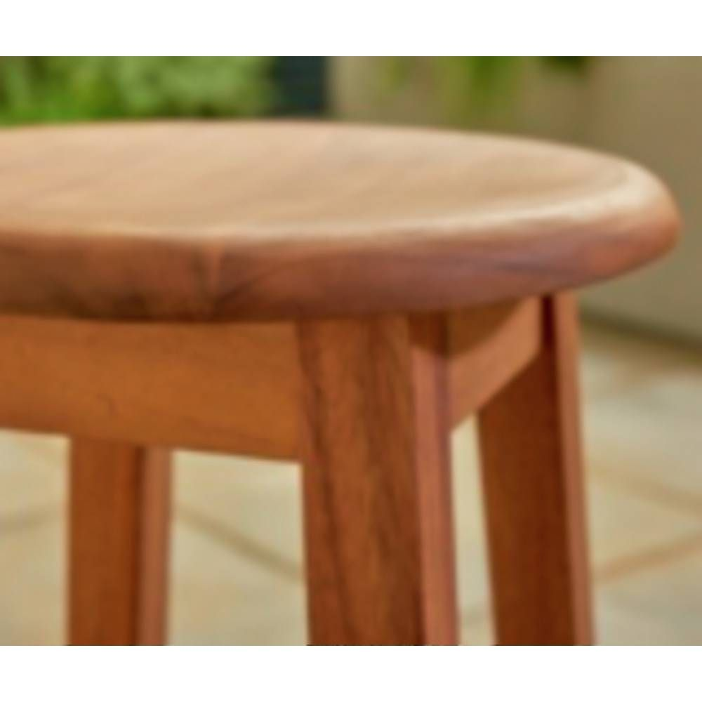 Buy Argos Home Solid Wood Space Saving Bar And Stools Patio Sets Argos Argos Home Patio Set Stool [ 1000 x 1000 Pixel ]