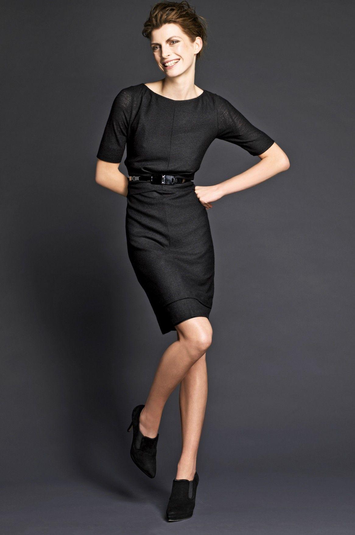 Luca Gadjus Fashion, Style, Leather skirt