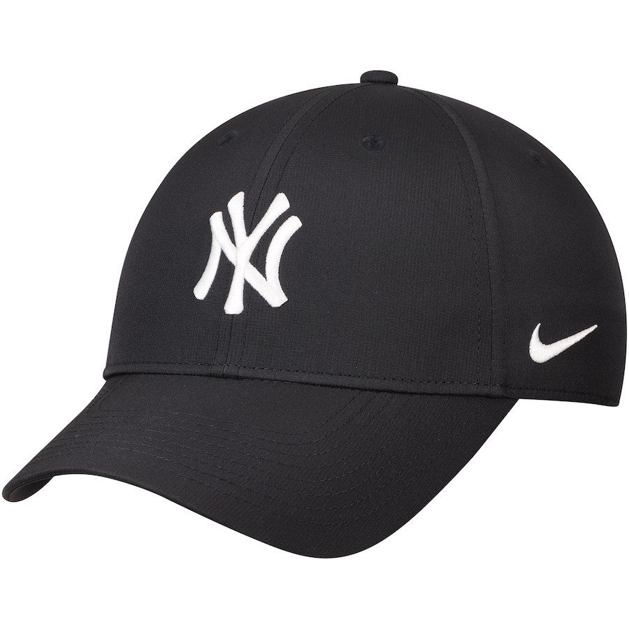 c4a82cf62dc Men s New York Yankees Nike Navy Legacy 91 Performance Adjustable ...
