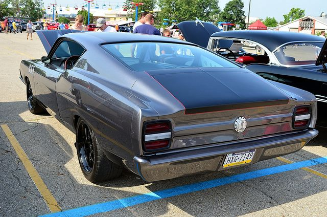 1969 Ford Torino Gt Fastback Ford Torino Classic Cars Muscle Cars