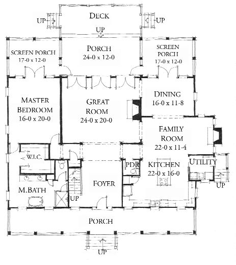 Plan details for shadowlawn farmhouse pinterest architects plan details for shadowlawn malvernweather Images
