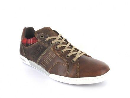 Shoe Bjorn Borg brown - Carmi