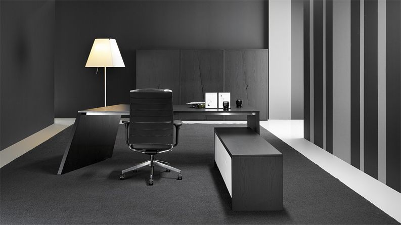 Office Image Kantoormeubelen.Origami Directiebureau The Type Of Partition I Love D Modern