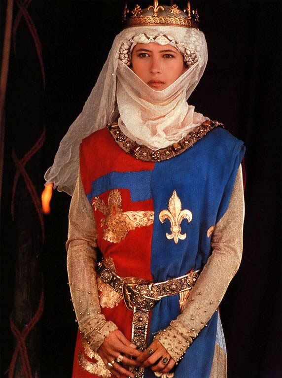1995 Braveheart - Sophie Marceau as Queen Isabella  sc 1 st  Pinterest & http://medievalweddingdresses.ideasforweddings.net/wp-content ...