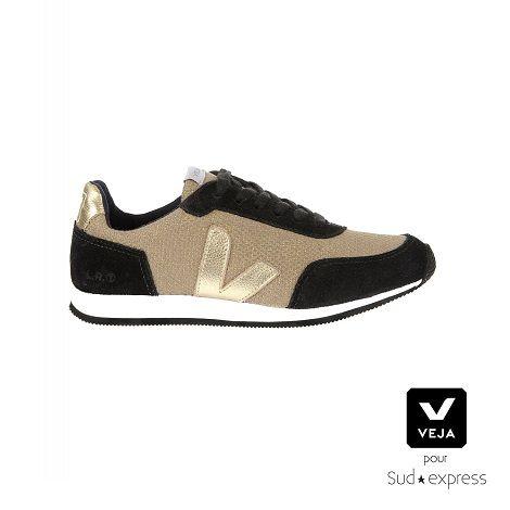 baskets femme tendance sud express x veja a vos baskets pinterest baskets mode et chaussure. Black Bedroom Furniture Sets. Home Design Ideas