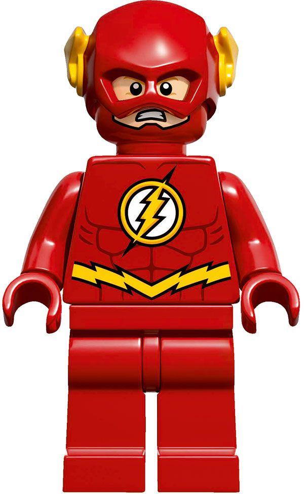 Flash Lego | Dion bro | Pinterest | Legos and Lego figures