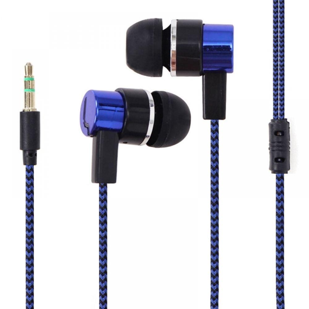2018 Fashion Stereo Earphones Sport Running Headphones