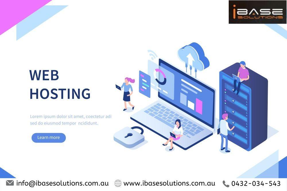 Web Design Agency Sydney Web Designing Company Sydney Ibase Solutions In 2020 Web Design Agency Web Design Company Web Design