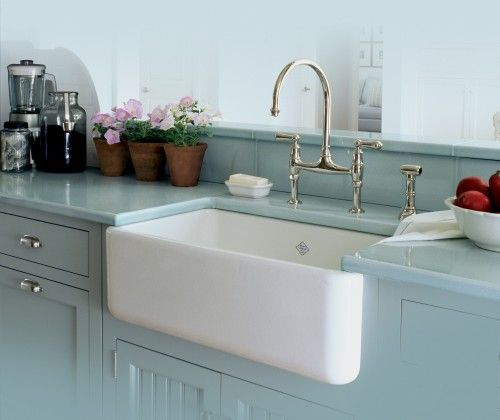 Rohl Apron Front Sink Traditional Kitchen Sinks San Luis