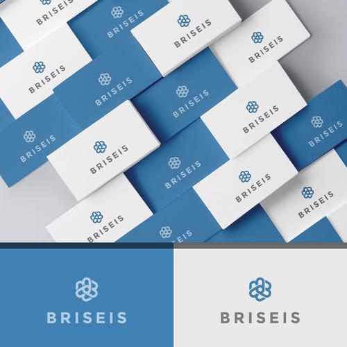 Briseis Insurance Company Need Creative Identity Logo