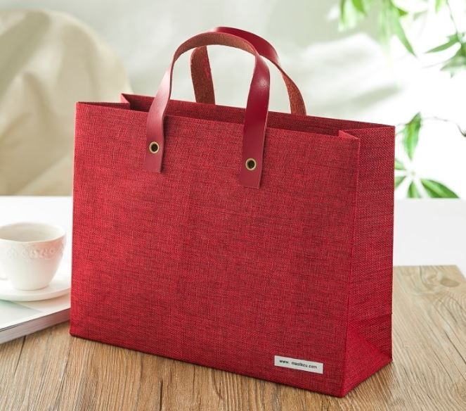Luxury gift bag fabric carrier bag special paper bag design luxury gift bag fabric carrier bag special paper bag design shopping bag negle Image collections