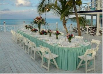 Top 10 Destination Wedding Locations In Exuma Bahamas A Breeze