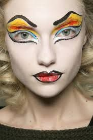 Image result for couture makeup