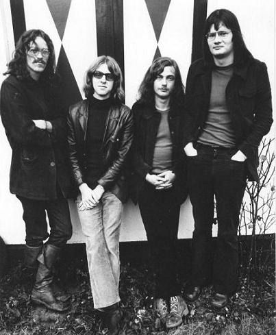 Solution Are Dutch Progressive Rock Band From 70s 80s Considered One Of The Top Three Dutch Progressive Rock B Progressive Rock Rock Bands Contemporary Jazz